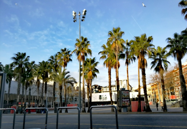 Lloret de Mar (Blog trip 1)
